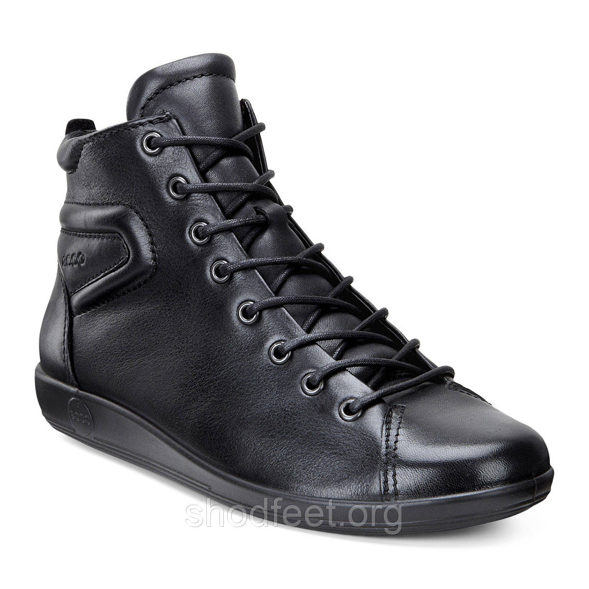 Женские ботинки Ecco Soft 2.0 206523-56723