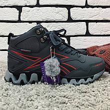 Зимние ботинки (на меху) мужские Rebook 2-001 ⏩ [ 41,42,42,42,45]