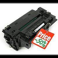 Эко картридж HP LaserJet P3005 (Q7551A)