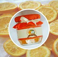 Апельсиновый джем конфитюр с виски