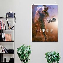 "Постер ""Телескоп Хаббл"". НАСА, NASA, Hubble, космос, астрономия. Размер 60x42см (A2). Глянцевая бумага, фото 3"