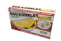 Форма для создания омлета Egg&Omlet