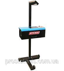Прибор для регулировки света фар NitroMac