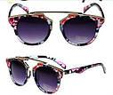 Солнцезащитные очки женские фигурные , фото 4