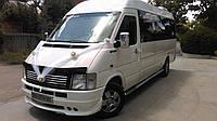 Заказ микроавтобуса на свадьбу, Одесса, Черноморск (Ильичевск).