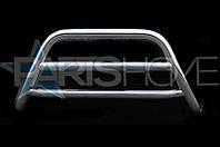 Кенгурятник Кенгур Передняя защита V4 Mazda CX-5