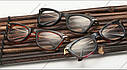 Имиджевые очки кошка фигурные, фото 2