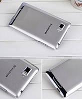 Чехол силиконовый Ультратонкий для Lenovo K910 Vibe Z прозрачный