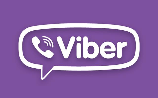 Теперь мы с Viber!