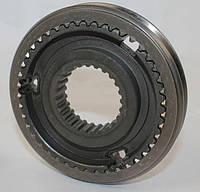 Муфта синхронизатора Газель, Волга 1,2, 5-з/х передачи со ступицей старого образца (Арзамас)