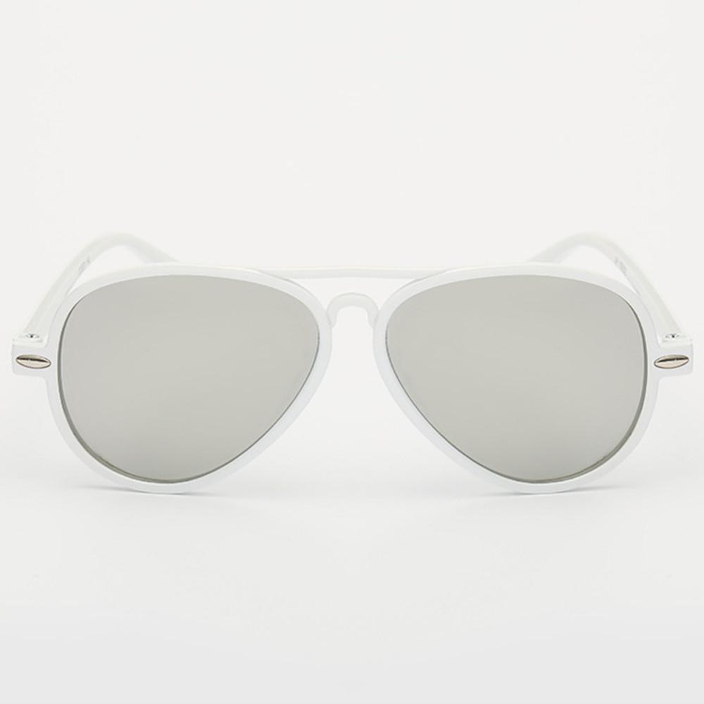 Солнцезащитные очки детские авиаторы, капли