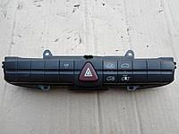 Блок кнопок на центральную консоль Mercedes Benz Vito w639 Вито