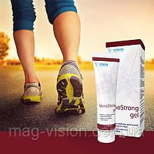 Гель ВеноСтронг (VenoStrong) - лечение венозной недостаточности