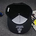 Кепка снепбек Шипы с прямым козырьком, Унисекс, фото 9