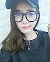 Имиджевые очки круглые  в широкой оправе №2, фото 5