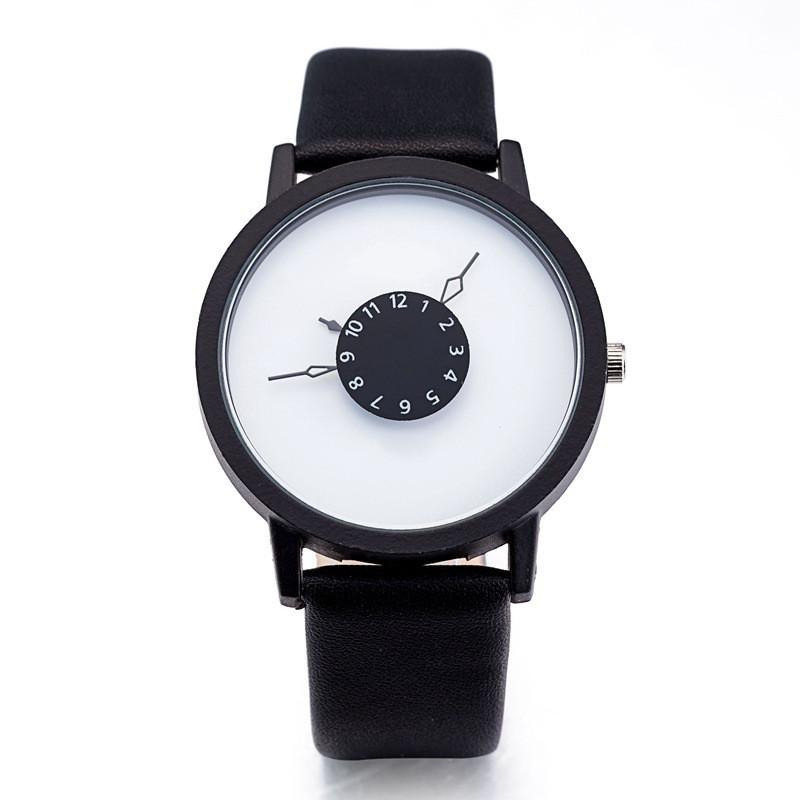 Наручные часы, Черный, Унисекс