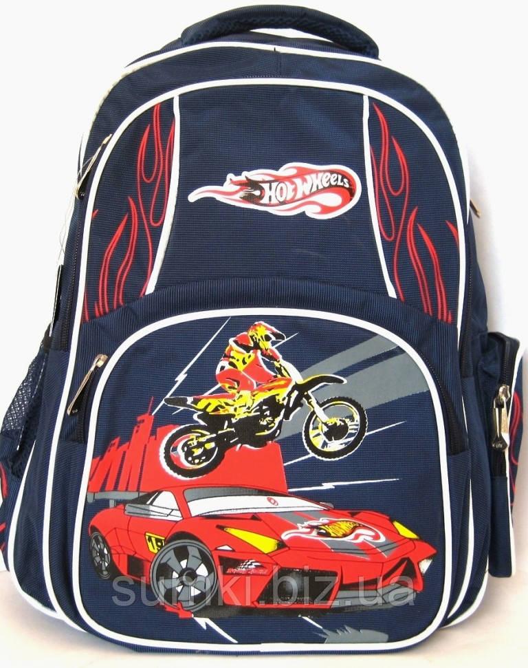 Рюкзаки школьные хот вилс киев школьные рюкзаки mike mar для девочек