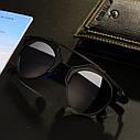 Солнцезащитные очки кошачий глаз зеркальные копия Dior , фото 5