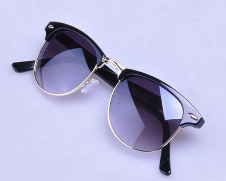 Солнцезащитные очки унисекс клабмастер