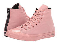 Кроссовки/Кеды Converse Chuck Taylor All Star OPI Nail Polish Hi Rust Pink/Rust Pink/Black