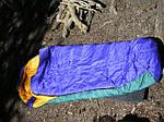 Новинка от VERUS летние спальные мешки уже в продаже!
