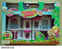 Кукольный дом 16660