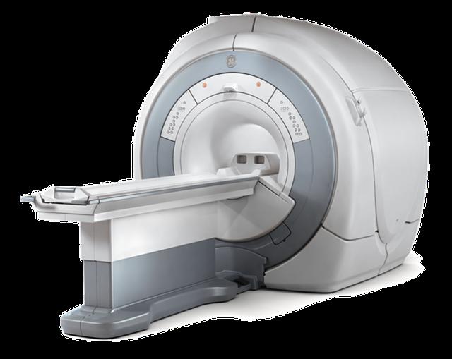 Магнитно-резонансный томограф GE