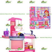 Кухня маленькой хозяюшки Metr+  011 (012)