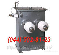 Трансформатор ЗМУ - 4/6 Трансформатор ЗМУ-4,0/6-0.23 масляний ЗМУ-4/6 ЗМУ-4,0 (6кВ) 4,0 кВт