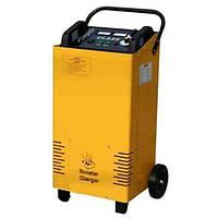 Пуско-зарядное устройство 12/24V, пусковой ток 3600A, 380V GI Kraft GI35115