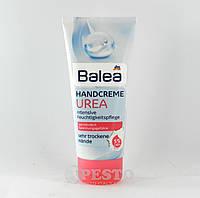 Крем для рук Balea Urea для сухої шкіри 100мл