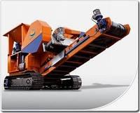 Дробилка мобильная CAESAR 2 - 50 м.куб/час.