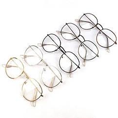 Ретро имиджевые очки №2