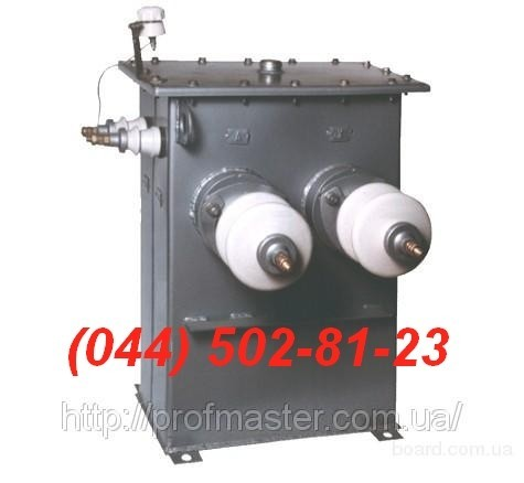 Трансформатор ЗМУ-2,5/6 Трансформатор ЗМУ-2,5/6-0.23 масляний ЗМУ-2,5/6 ЗМУ-2,5 (6кВ) 2,5 кВт