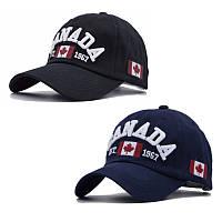Кепка бейсболка Canada, Унисекс