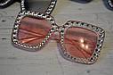 """Солнцезащитные очки в стиле Гуччи """"Gucci"""", фото 3"""