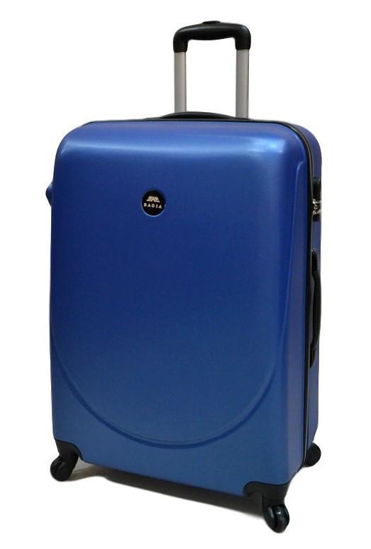 Большой дорожный чемодан 65л в расцветках