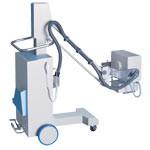 Мобильные рентген аппараты (палатные)