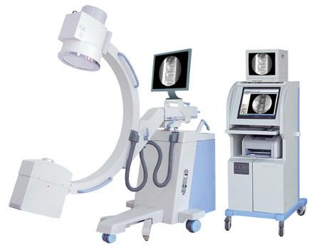 Рентген аппараты типа C-дуга