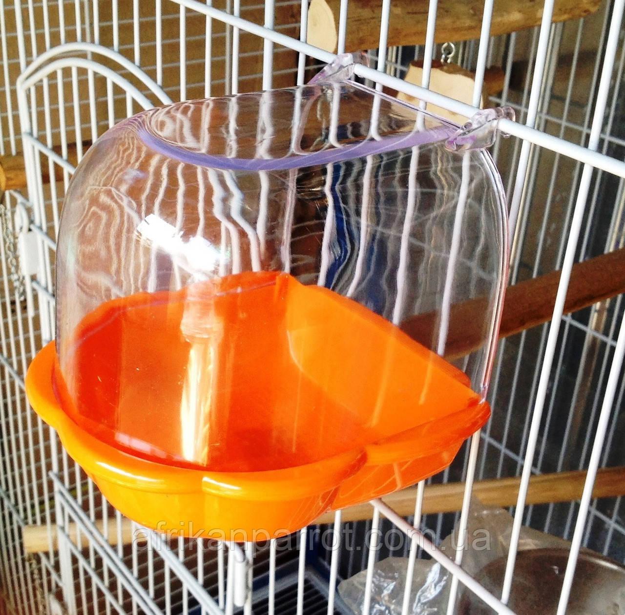 Купалка для мелкого попугая (Nobby)