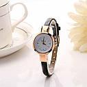 Женские наручные часы, Белый, фото 3