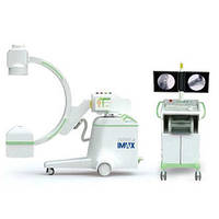 Рентгеновский аппарат типа IMAX 7000