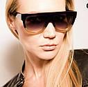 """Солнцезащитные очки в стиле Селин """"Сeline"""" 07, фото 4"""