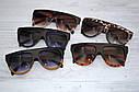"""Солнцезащитные очки в стиле Селин """"Сeline"""" 05, фото 8"""