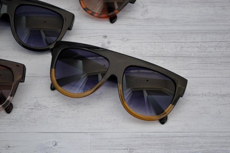 "Солнцезащитные очки в стиле Селин ""Сeline"" 04"