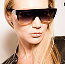 """Солнцезащитные очки в стиле Селин """"Сeline"""" 04, фото 8"""