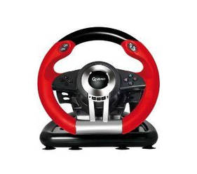 Игровой руль Q-SMART Sepang Pro SW8080