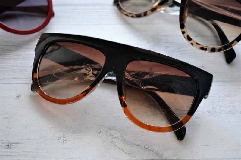 "Солнцезащитные очки в стиле Селин ""Сeline"" 06"