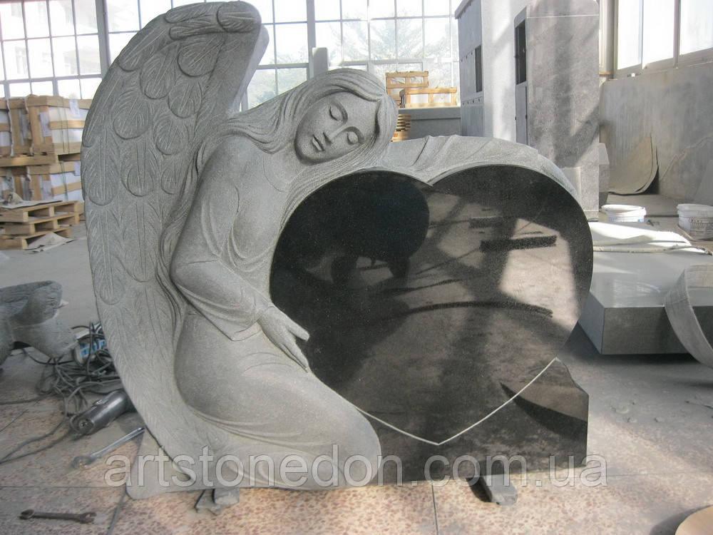 Купить памятник ангела rutor цены на памятники гродно до 15000