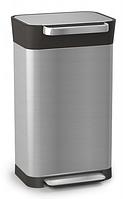 Корзина для мусора JOSEPH JOSEPH Titan 30 л.
